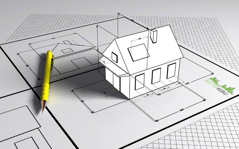 Jasa Arsitek Bukan Menggunakan Template