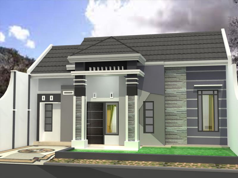 Perbedaan Desain Rumah Sendiri Dengan Jasa Design Rumah