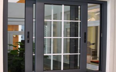 Jendela untuk rumah minimalis