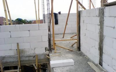 tips membuat dinding yang kuat dan aman