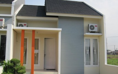 Membangun rumah tidak selamanya mahal