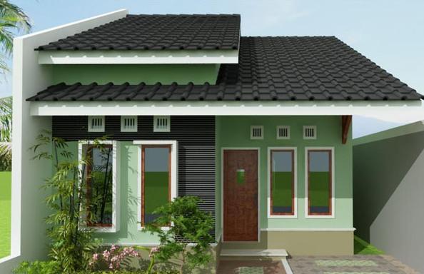 membangun rumah murah
