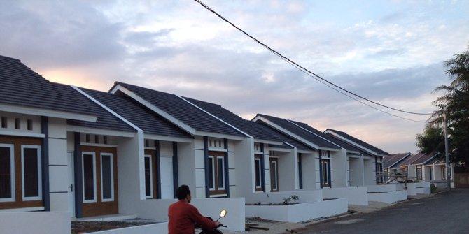 Investasi dengan membeli rumah subsidi rakyat