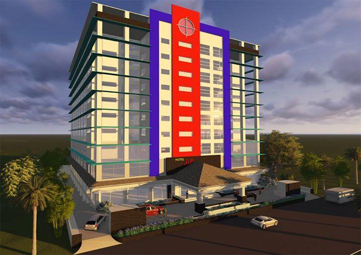 desain gedung hotel 10 lantai2