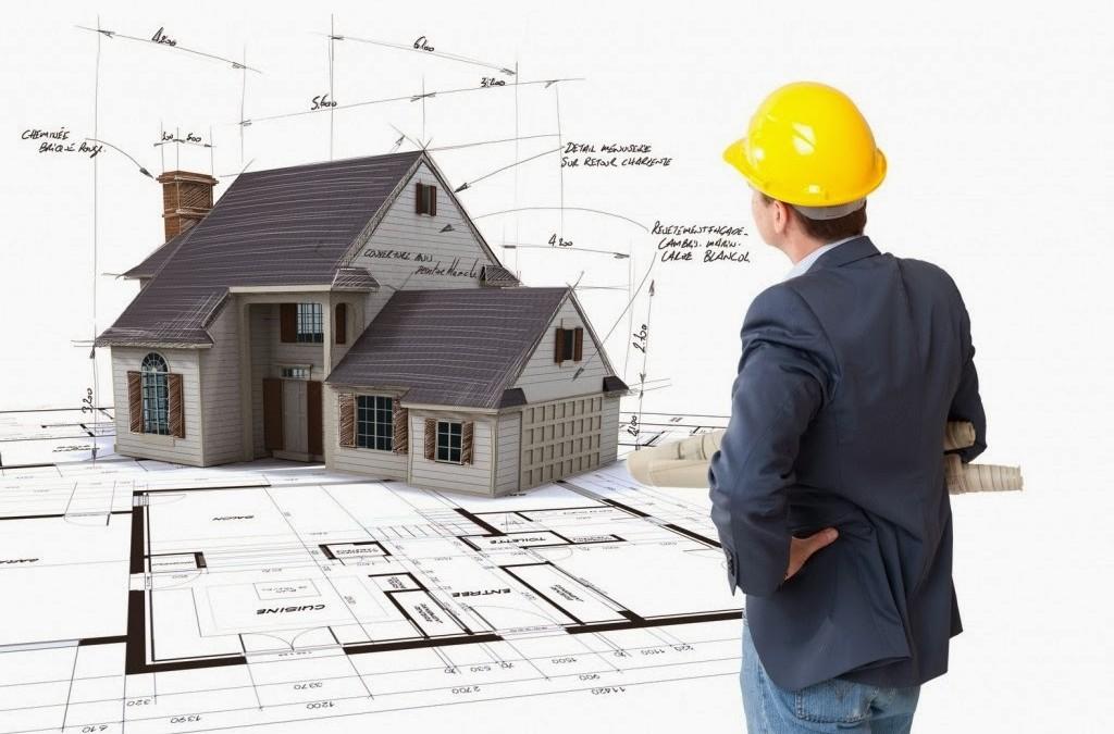 Cara memilih tukang bangunan rumah